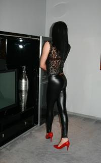 Проститутка ТРАНССЕКСУАЛКА